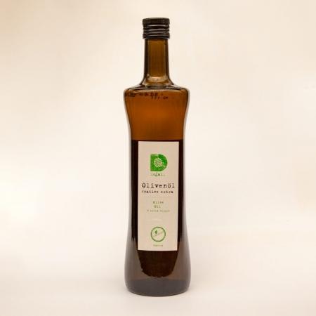DOĞALI - türkisches Olivenöl nativ extra aus Kilis