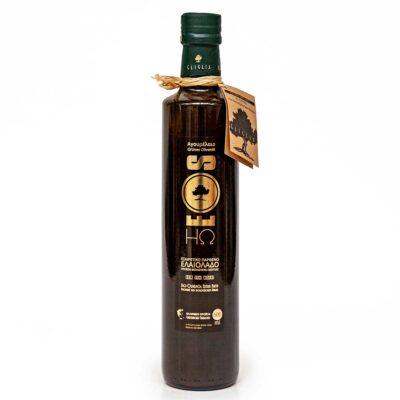 Extra Natives Bio-Olivenöl von Geras