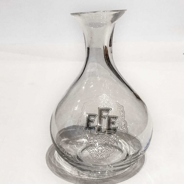 EFE Rakı Triple Glaskaraffe