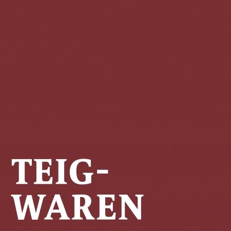 Teigwaren