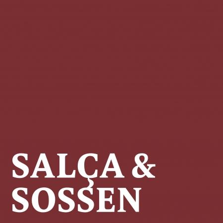 Salça & Soßen