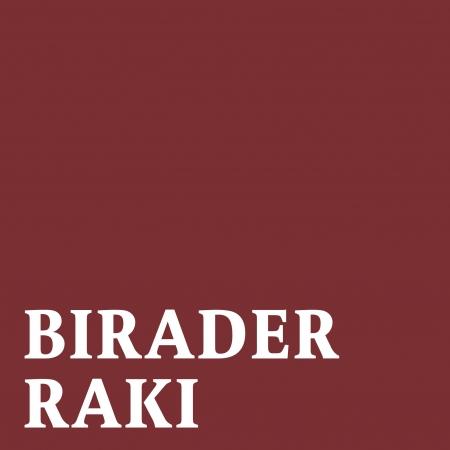 Birader Rakı