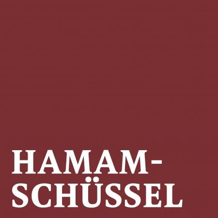 Hamamschüsseln