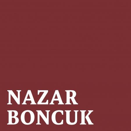Nazar Boncuk