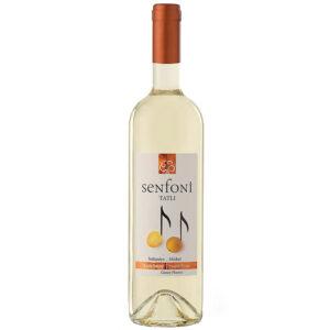 Pamukkale - Senfoni Sultaniye-Misket Weißwein