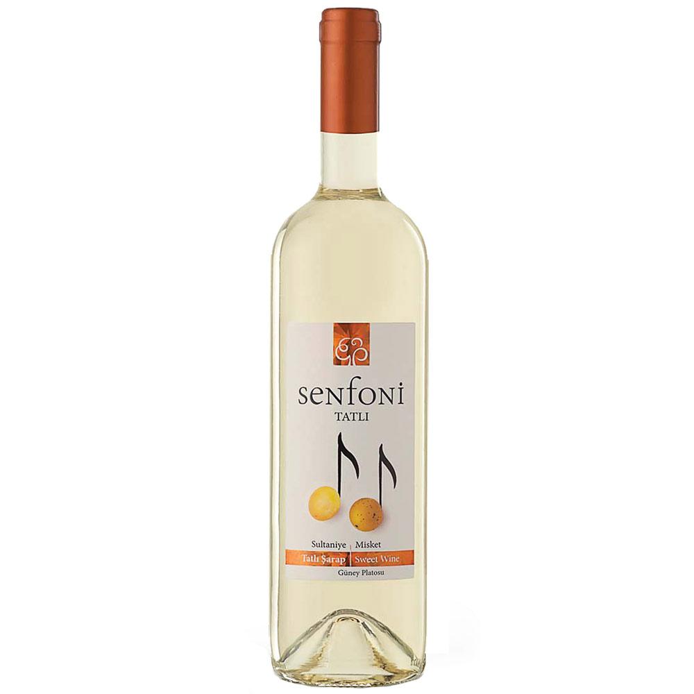 Pamukkale - Senfoni Sultaniye - Misket Weißwein