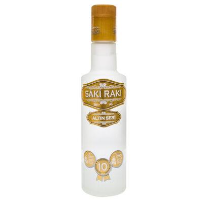 SÂKI Rakı ~ Gold ~ Altin Oran - ohne Zuckerzusatz