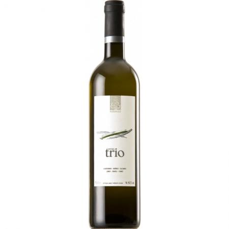Pamukkale - Anfora trio - türkischer Weißwein
