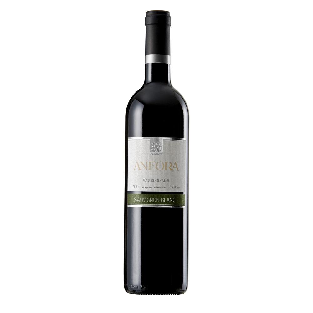 Pamukkale - Anfora Sauvignon Blanc