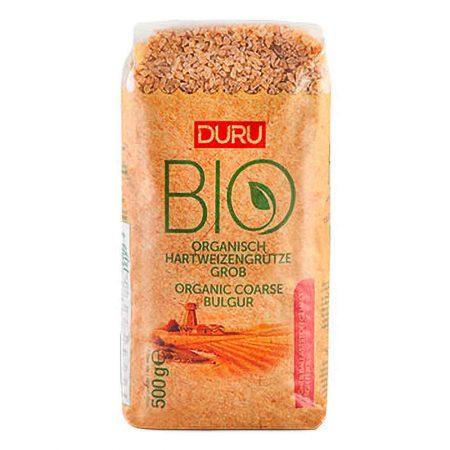 Bio Bulgur grob ~ Organik Pilavlık Bulgur