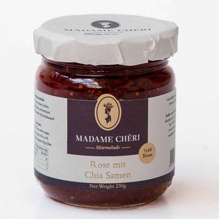 Marmeladenpaket