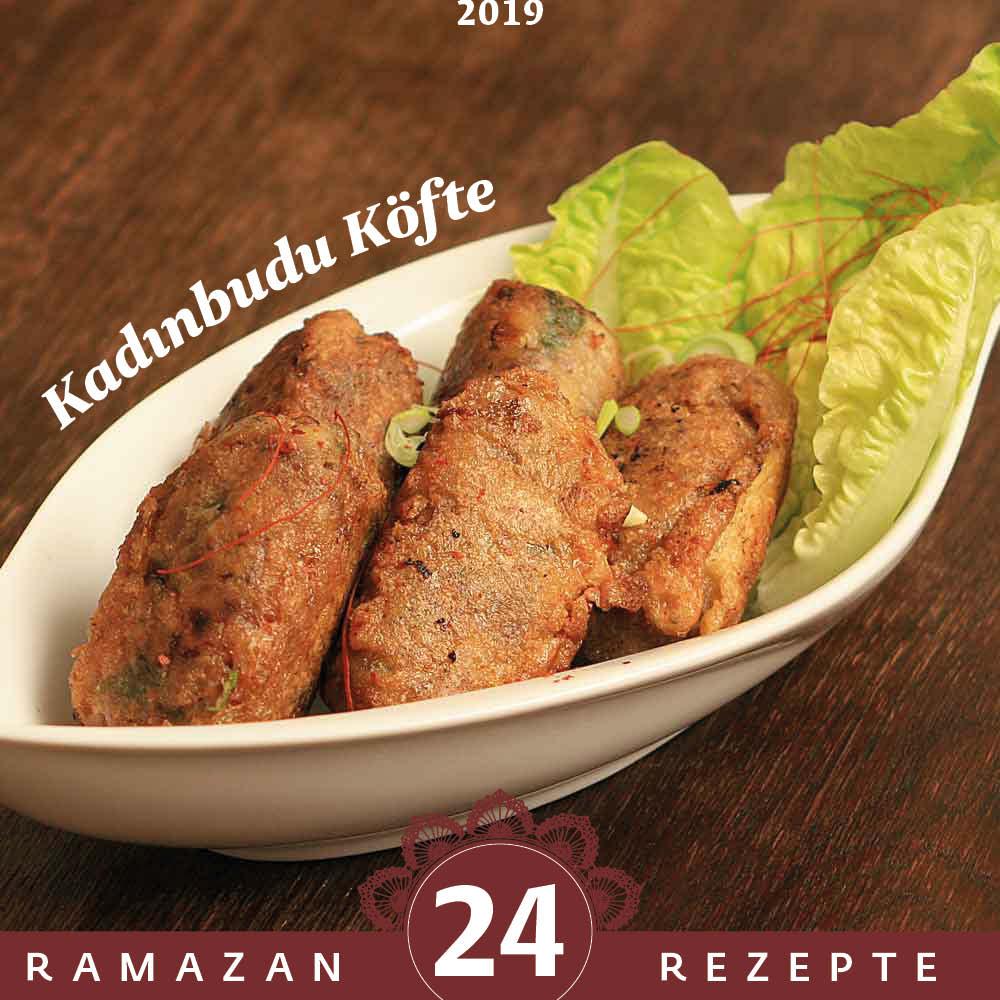 Ramadan 2019 online 24