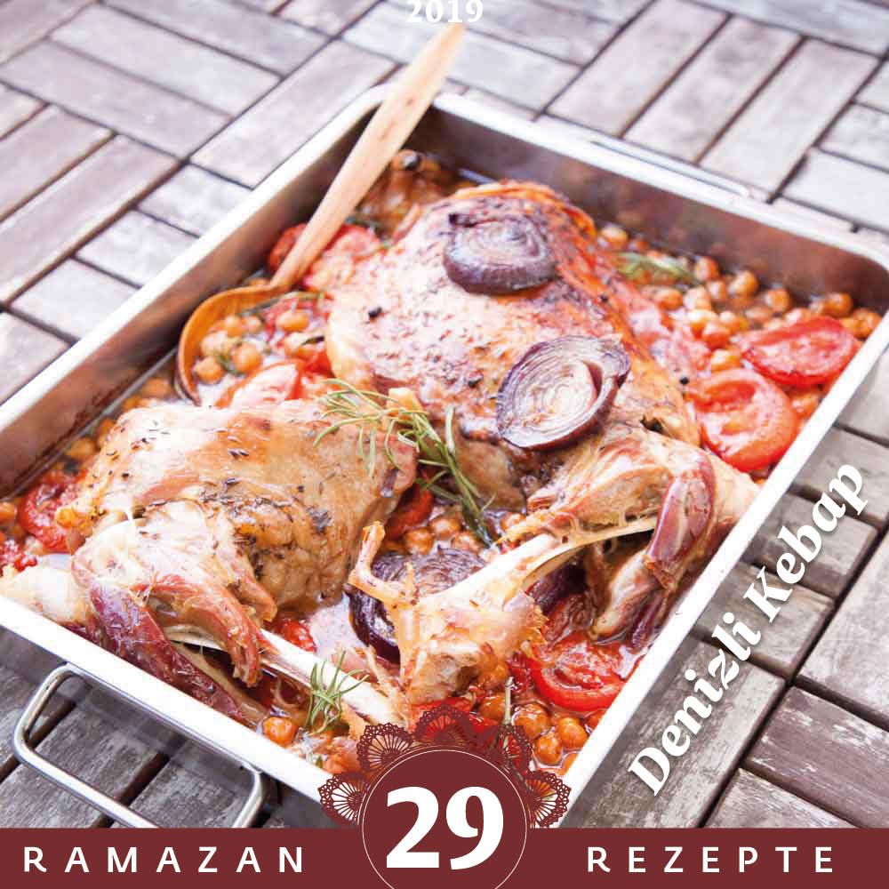 Ramadan 2019 online 29