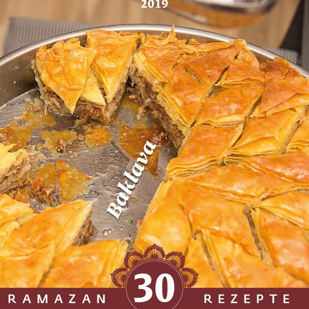 Ramadan 2019 online 30