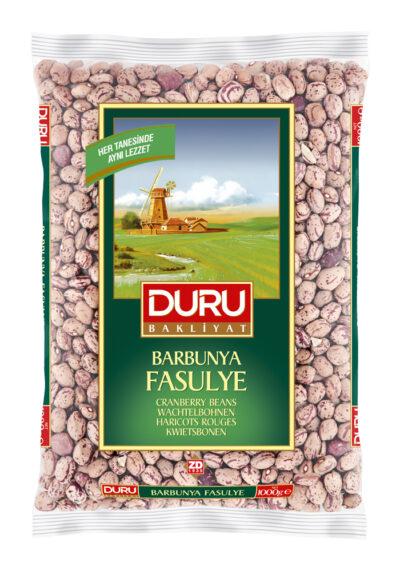 Borlottibohnen - barbunya fasulye
