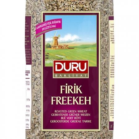 Freekeh ~ Firik