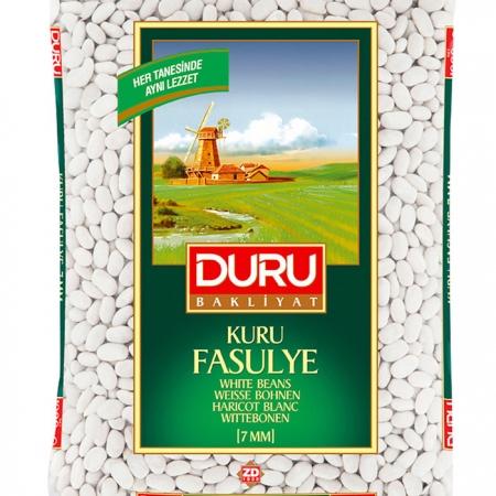 Weiße Bohne 7 mm - Kuru Fasulye 7 mm