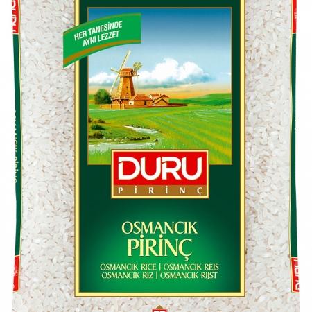 Osmancik Reis - osmancık pirinç