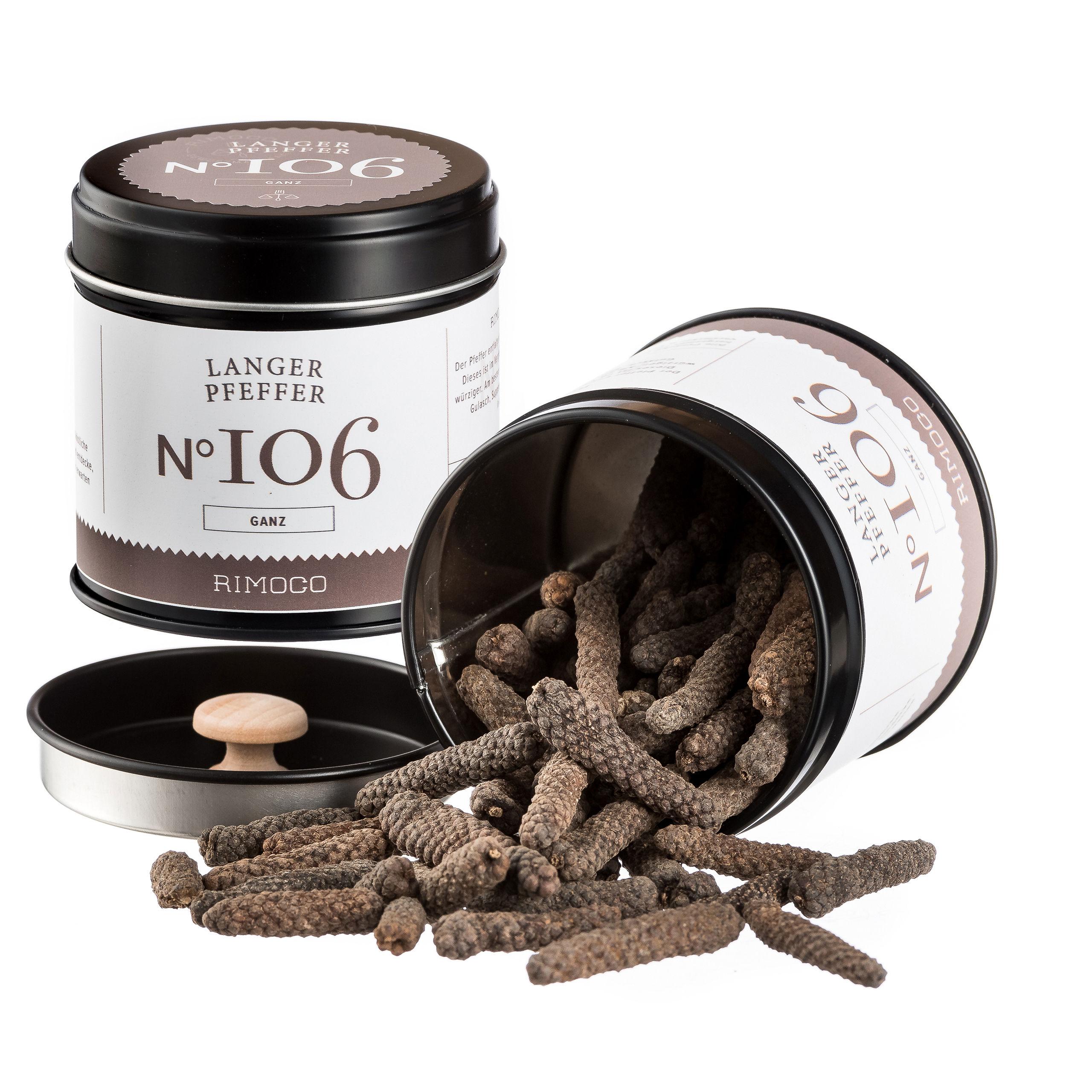 Rimoco - Bio Langer Pfeffer - N°106