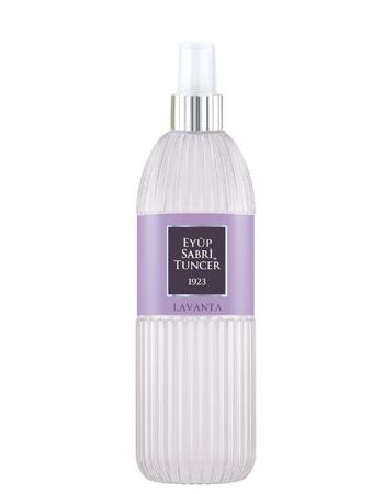 Eyüp Sabri Tuncer - Lavendel Cologne - Lavanta Kolonyası