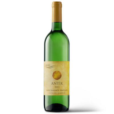 Doluca Antik Weißwein
