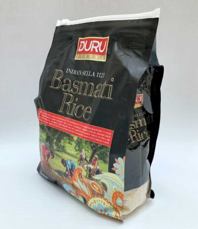 Duru Basmati Reis, Pirinc, pilav,