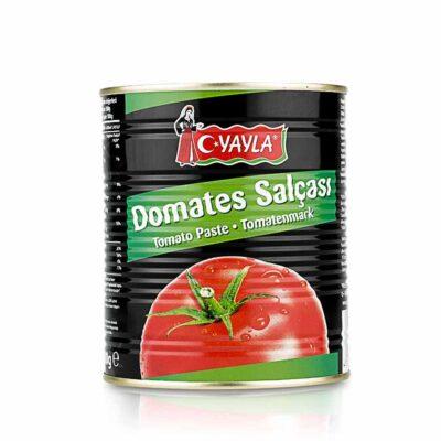 YAYLA ~ Domates Salçası 800 g