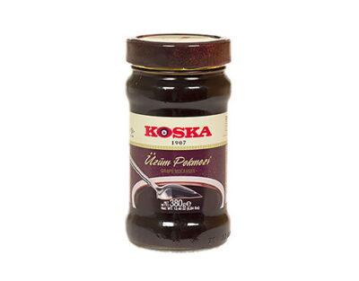 KOSKA ~ Traubensirup ~ üzüm pekmezi - 380 g