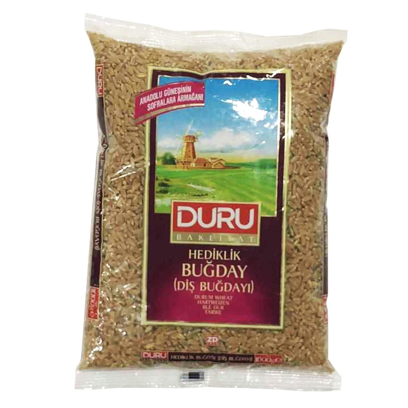 Weizenkörner - Hediklik Buğday