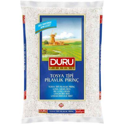 DURU Pirinç ~ Tosya Reis ~ tosya pirinç