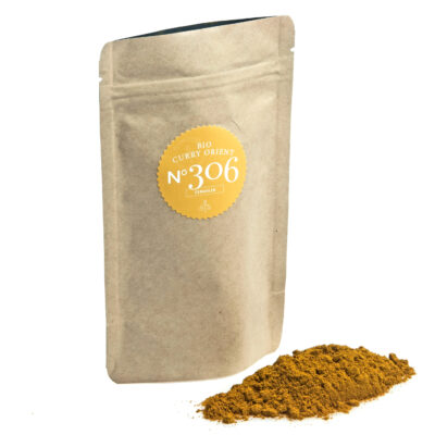 Rimoco Bio Curry Orient Nachfüllpack