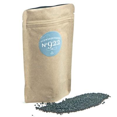 Rimoco - Bio Schwarzkümmel im Nachfüllpack