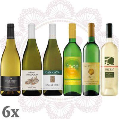 Emir Weinpaket