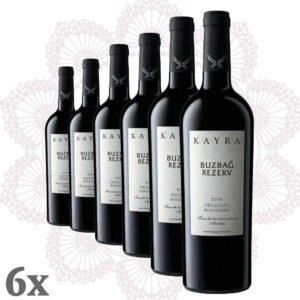 Kayra - Buzbağ Rezerv 6er-Pack