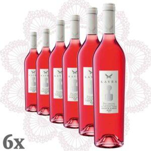 Kayra - Kalecik Karası Rosé 6er-Pack