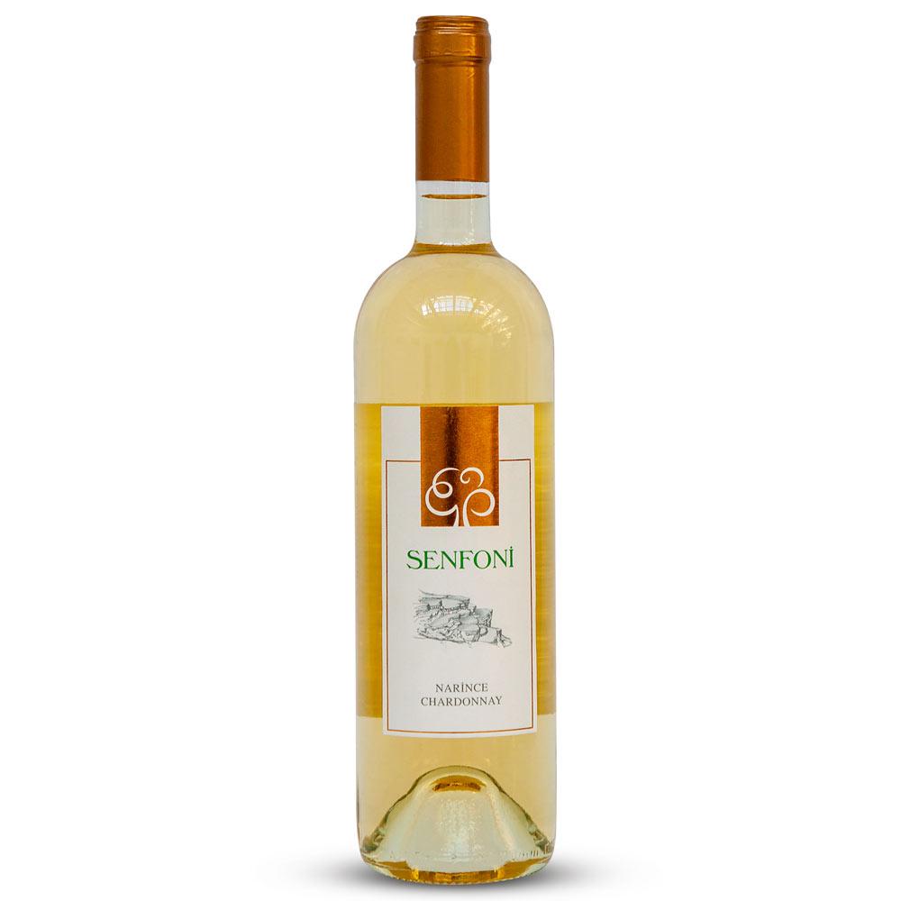 Pamukkale - Senfoni Narince-Chardonnay