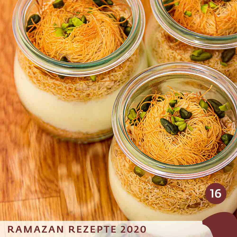 Ramadan 2020 quadrat16 muhallebi kadayif