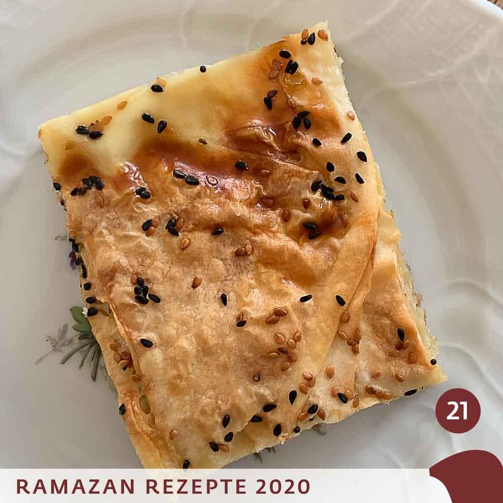 Ramadan 2020 quadrat21 sodali boerek