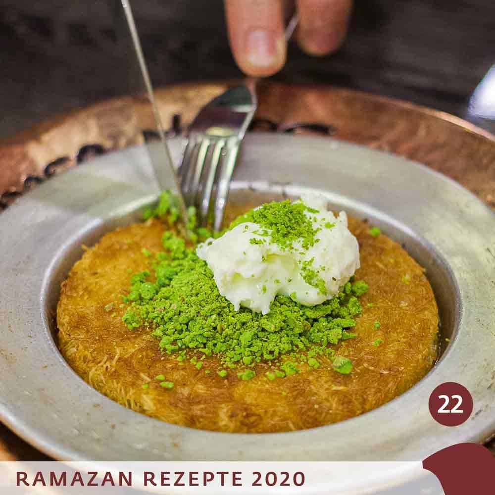 Ramadan 2020 quadrat22 kuenefe