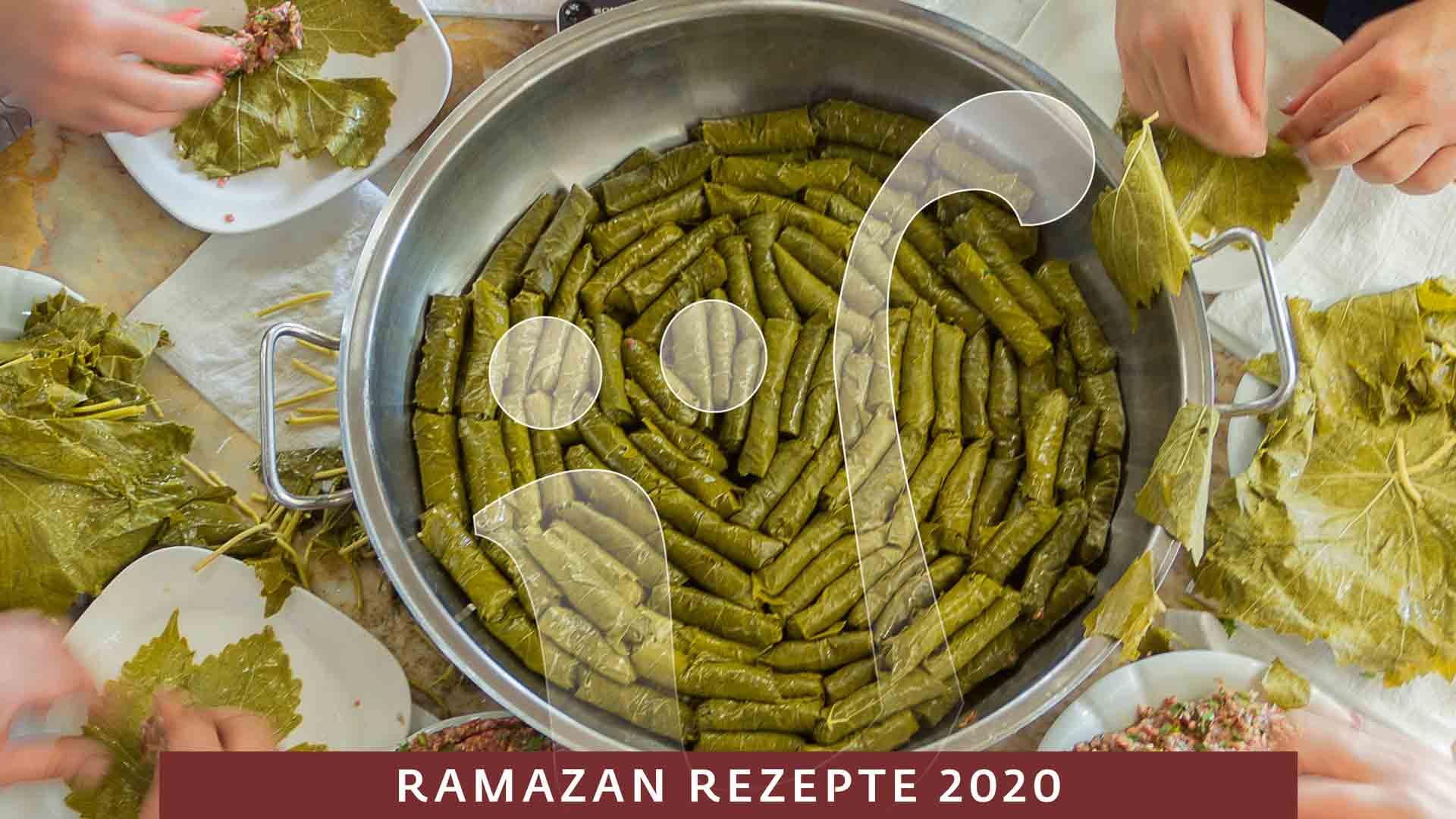 Ramadan Sparpaket 2020 1 von 4
