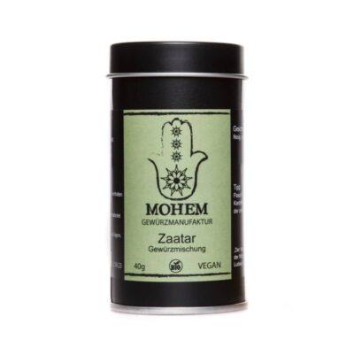 MOHEM - Zaatar Gewürzmischung