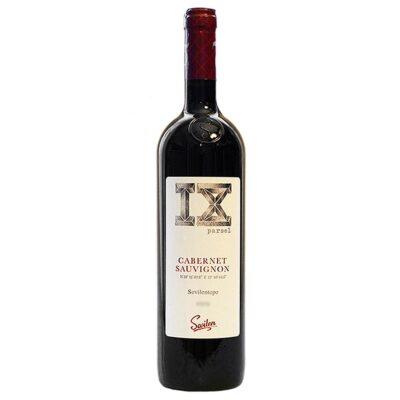 Sevilen - Parsel IX - Cabernet Sauvignon
