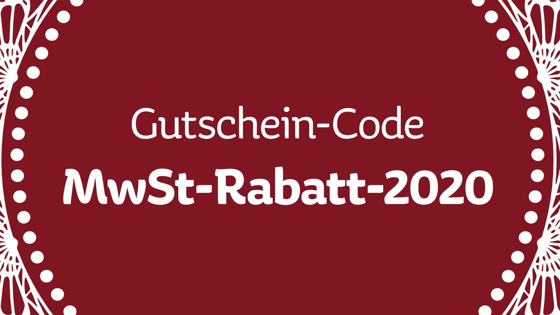 MwSt-Rabatt 3%