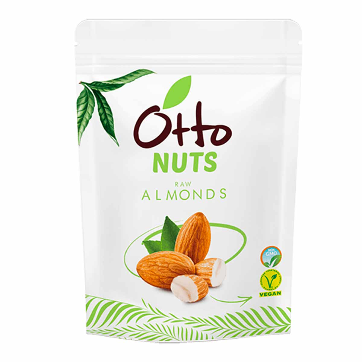 OTTO NUTS ~ Süße Mandeln - Çiğ badem