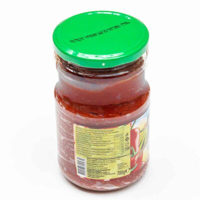 tukas biber domates salcasi 700g EAN