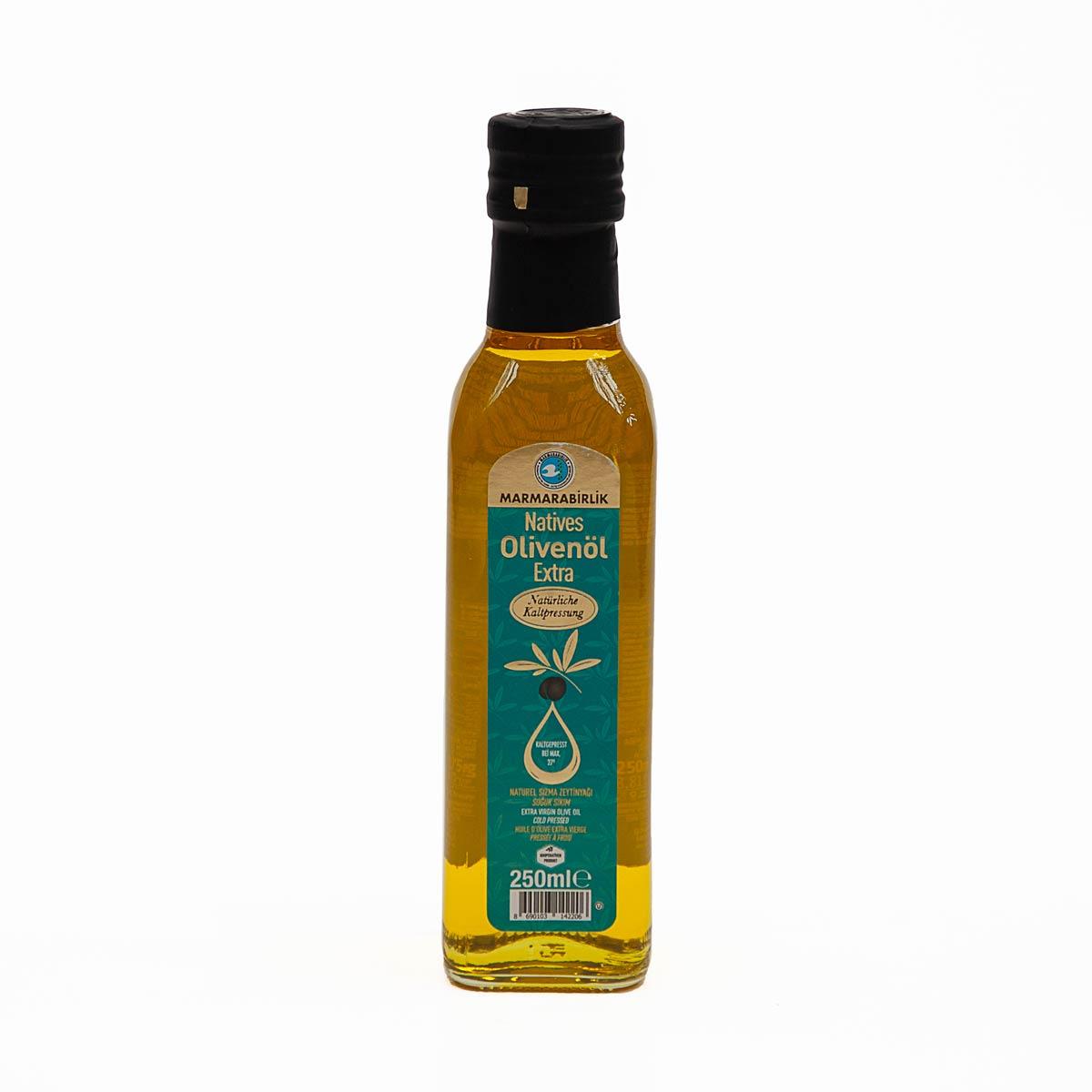 MARMARABIRLIK ~ Natives Olivenöl extra 0,25-Liter