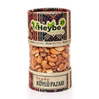 Heybe ~ Cashews – geröstet und gesalzen