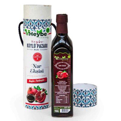 Heybe - Granatapfel Extrakt