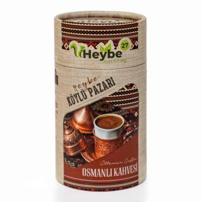 Heybe ~ Osmanischer Kaffee ~ türkischer Mokka