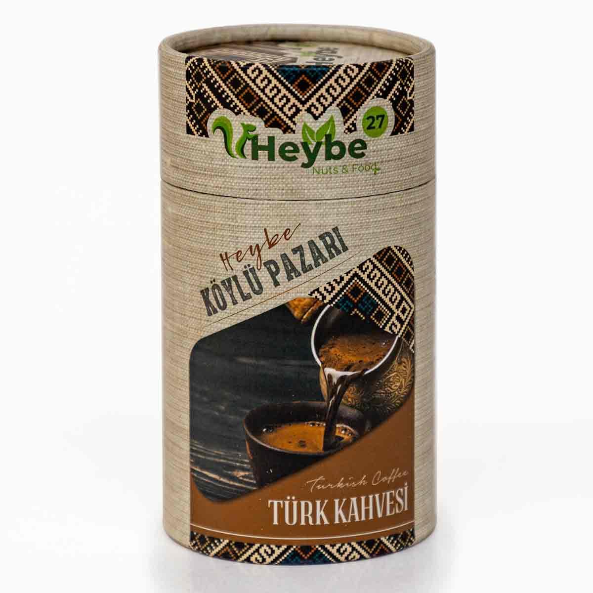 Heybe - türkischer Kaffee - türkischer Mokka